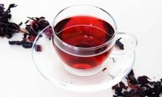 Абсолютно всі корисні властивості чаю каркаде