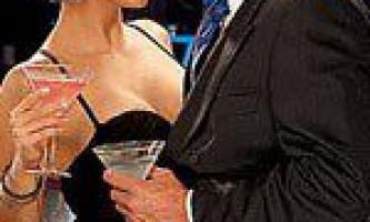 Алкоголь не впливає на сприйняття жіночої краси