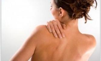 Алергічний лишай: особливості запалень на шкірі