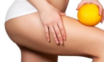 Антицелюлітний масаж в домашніх умовах