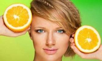 Апельсинова свіжість: дивовижна маска для обличчя