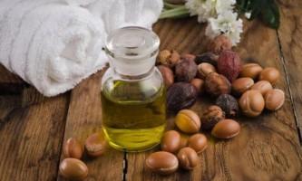 Арганова олія - секрет краси та молодості