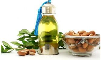 Арганова олія - союзник для вашого волосся