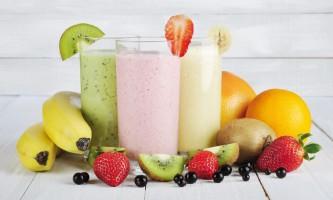 Біла дієта: худнемо без підрахунків калорій!