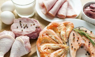 Білкова дієта: меню харчування на 10 днів
