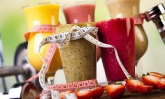 Білкові коктейлі для схуднення: домашні рецепти