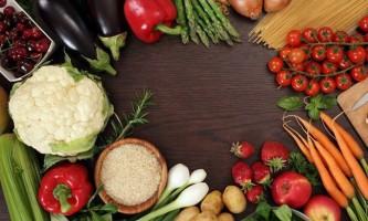 Безбелковая дієта для схуднення