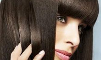 Бразильське кератинове випрямлення волосгладкіе здорове волосся? Легше простого!