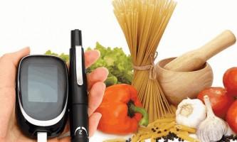 Цілюща дієта при цукровому діабеті 9 стіл