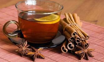 Чай з корицею для схуднення: ефективність, способи приготування