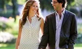 Що робити і як поводитися на першому побаченні