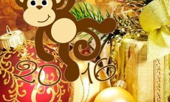 Що можна подарувати близьким на новий 2016 рік?