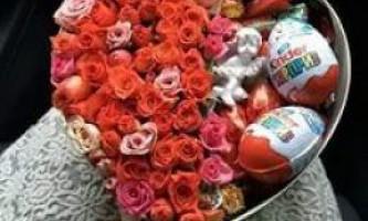 Що подарувати дівчині на день святого валентина: найбажаніші подарунки