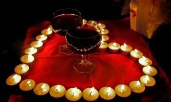 Що приготувати на романтичну вечерю?