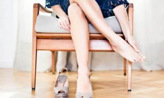 Що зробити, щоб взуття перестала натирати?