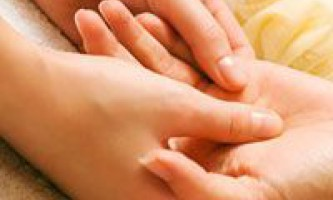 Робимо масаж рук, ефективна методика для пальців, долонь і кистей