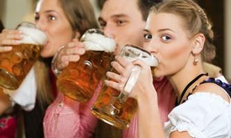 Десять країн, в яких п`ють найбільше