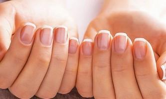 Діагностика здоров`я по нігтях пальців рук. Фото