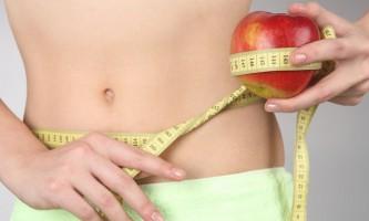 Дієта «анорексична німфа» - геть зайві кілограми