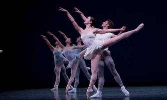 Дієта балерин: секрети стрункості танцівниць балету