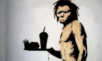 Дієта «палео». Як харчувалися наші предки?