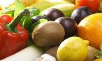 Дієта при гепатиті, лікувальний раціон харчування для печінки