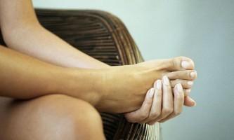Дієта при подагрі ніг: правильне меню