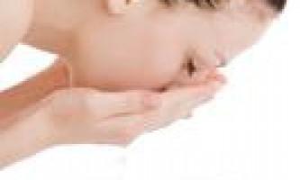 Домашні маски для обличчя з гліцерину