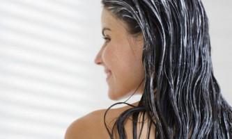 Домашні маски для фарбованого волосся