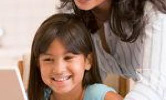 Домогосподарки гірше виховують дітей?