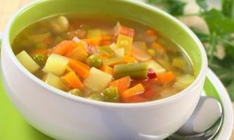 Переваги та недоліки суповий дієти