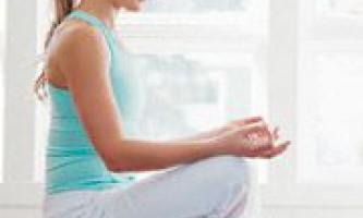 Дихальна гімнастика бодіфлекс. Як схуднути за програмою бодіфлекс. Обмеження для занять і як освоїти бодіфлекс