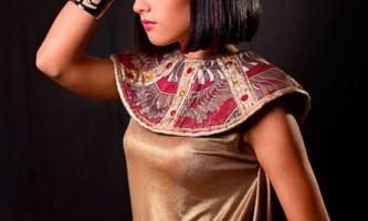 Єгипетський стиль в одязі