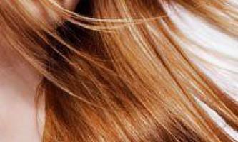 Глазурування волосся в домашніх умовах, основні етапи процедури