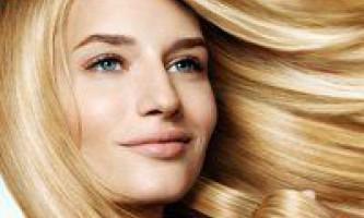 Глянцевание волосся в домашніх умовах, користь і методика процедури