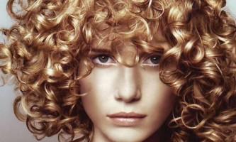 Хімічна завивка волосся в домашніх умовах - виглядаємо гарно і ефектно