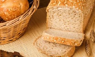 Хліб для краси волосся