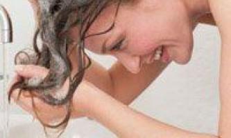 Господарське мило для волосся, користь і шкода застосування