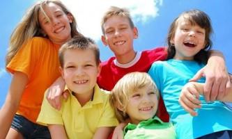 Ідеальні варіанти літнього дитячого відпочинку