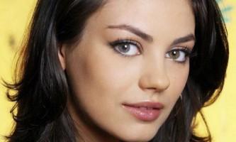 Ідеї макіяжу для великих очей різних форм і кольорів