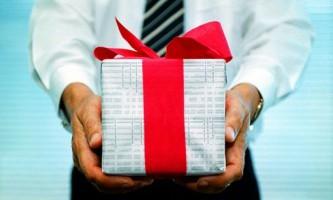 Ідеї подарунків для колег на 23 лютого