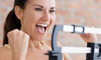 Індекс маси тіла для жінок, як розрахувати імт