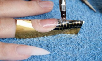 Інструкція для початківців по нарощуванню нігтів гелем