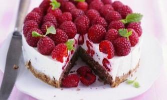 Цікаві ідеї для прикраси домашнього торта