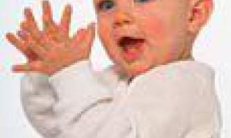 Iq дитини залежить від перших 2 років життя