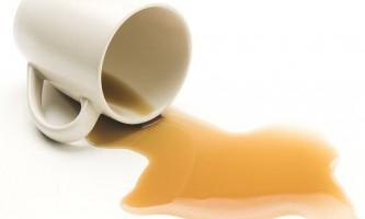 Забруднили одяг кави? Ми допоможемо повернути їй чистоту