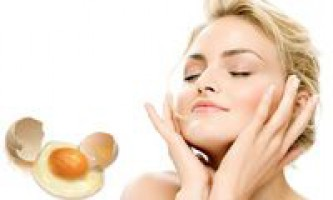 Яєчні маски для шкіри обличчя всіх типів
