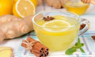 Ефективність схуднення з чаєм з імбиру і кориці
