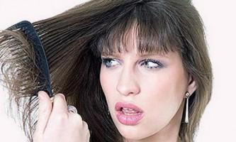 Ефективні засоби по догляду за сухим волоссям