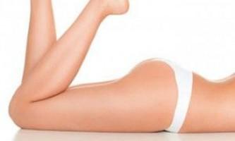 Гімнастика від целюліту: ефективні вправи